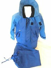 Gore-Tex Rain/Snow Suit Jacket & Pants Snowboarding, Skiing ~ Women's Small EUC