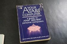 Your Atari Computer a guide to  ATARI 400/800 Computers