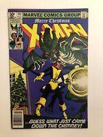 X-Men 143, Byrne & Claremont, Mid+ Grade.
