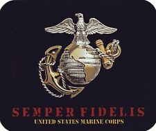 US Marine Corps Computer / Laptop Mouse Pad