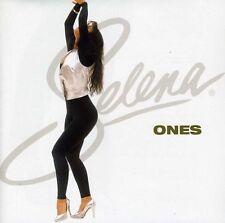 Selena - Ones [New CD]