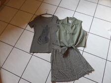 ☆ 3 tlg. Kleiderpaket ☆ Gr. 40/42 L/XL ☆ verschiedene Marken ☆ESPRIT S.OLIVER