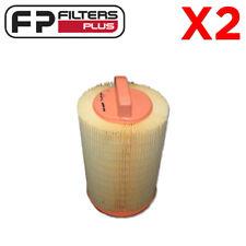 2 x WA5028 Air Filter - Mercedes 1.8L C180, C200, C230, CLC200, E200 - A1602
