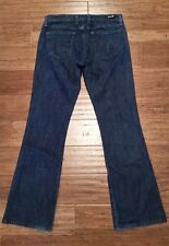 Lucky Brand Sweet N Low Jeans Women's Size 6/28 Measure 29x29 Dark Wash