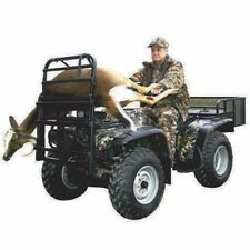 ATV Lift -  Loader - Lifts game and equipment - Hunting - Heavy Duty Grade