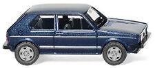 WIKING 004502 VW GOLF GTI 1