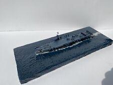 USS Belleau Wood (CVL-24) In Construction