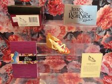 "Just The Right Shoe Raine Originals - ""Espadrille Pacha""- 2000 New"
