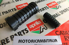 APRILIA TUAREG WIND 350  GOMMA LEVA CAMBIO AVVIAMENTO RUBBER SHIFT  KICK START