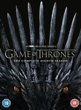 Game of Thrones: The Complete Eighth Season - DVD