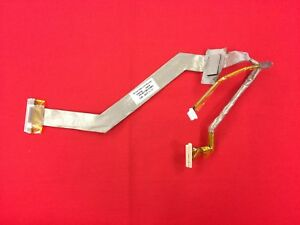 Toshiba Satellite A200 A205 A215 LCD Screen Display Cable 6017B0103601