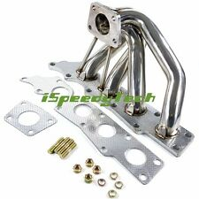 Exhaust Manifold FOR Mazda Speed 3/6 CX7 2.3L MZR l4 GAS K04 K0422-582 Turbo