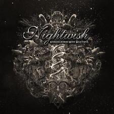 Englische's vom Nuclear-Musik-CD-Nightwish