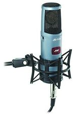 JTS JS-1 TUBE Condenser Microphone, Multipattern 9 Patterns