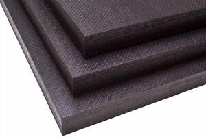 Anti-Slip mesh phenolic birch plywood sheets trailer van flooring buffalo board