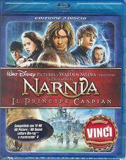 Le Cronache di Narnia - il Principe Caspian 2 Blu-ray Walt Disney