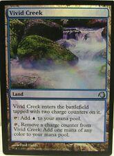 2x Vivid Creek - - - Sliver Deck - - - nmint - - - Foil