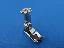 "1/4"" guide foot works on bernina machines à coudre, 707 730 830 801 807 930, etc"