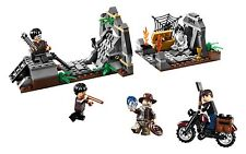 *BRAND NEW* Lego INDIANA JONES Chauchilla Cemetery Battle 7196