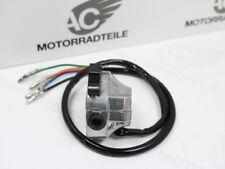 Honda ca cb 72 77 95 switch dimmer light cuerno left side Handlebar reproduction