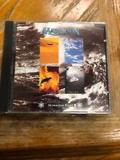 Season's End by Marillion (CD, Aug-1993, EMI Music Distribution)