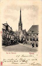 CPA Rouen-Rue de l'Epicerie (349151)