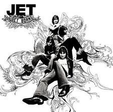 JET - GET BORN - CD, 2003