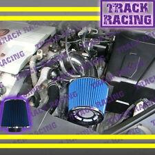 1996 1997 1998 199996 97 98 99 OLDSMOBILE AURORA 4.0L V8 AIR INTAKE Black Blue