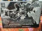 Transformers Superlink Super Link Black Rodimus Hot Rod Convoy energon