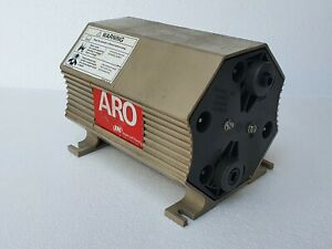 ARO PD02P-ADS-DTT Diaphragm Pump, Air Operated - Ingersoll Rand # NEW