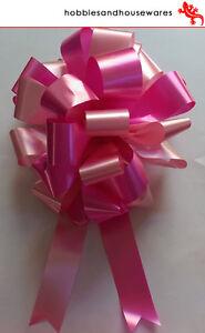 "Handmade Luxury Large 10"" Bow - gifts,cars,presents,wedding,birthday,christmas"
