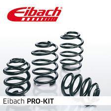 Eibach Pro-Kit Lowering Springs E10-20-001-06-22 for BMW - 3 Series E46 Touring