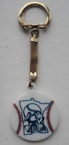1960's Minnesota Twins Key Chain MINT * Very RARE *   FLASH SALE