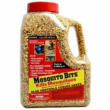 Mosquito Bits Killer Granules Outdoor Bug Insect Kill Pest Home Control 30-Ounce