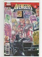 Avengers #683 Mark Waid Captain America Spiderman Hulk Iron Man Thor Vision 9.6
