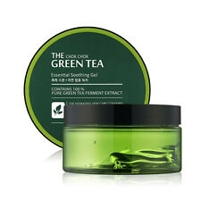 [TONY MOLY] The Chok Chok Green Tea Anti-Oxidant Essential Soothing Gel 300ml