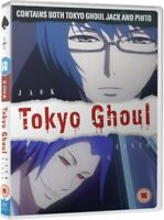 Nuovo Tokyo Ghoul - Jack & Pinto Ova DVD