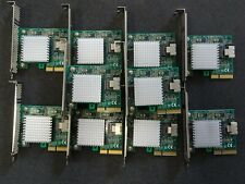 10 X IBM ServeRAID H1110 6G SAS/SATA RAID Controller FRU P/N 81Y4494