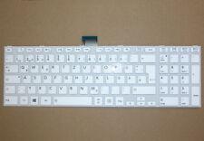 Green Cell/® Notebook Tastatur f/ür Toshiba Satellite L550-1CF DE QWERTZ NEU