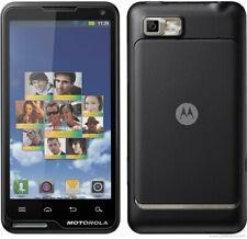 Motorola MOTOLUXEi XT615 Écran tactile téléphone mobile 3 G