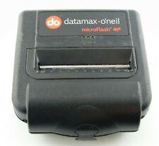 Datamax ONeil MF4t MF4Te Microflash 4te BLUETOOTH Receipt/Label Printer