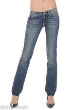 EDWIN New Woman Stretch Denim MISS YEN Stonewashed Jeans Pants Trouser Size 29