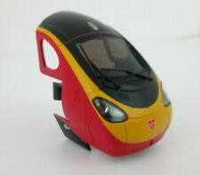 Hornby OO Gauge Class 390 Virgin Pendolino Power/Dummy Power Car Body Nose Cone