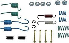 Dorman Products HW7104 Rear Drum Hardware Kit  12 Month 12,000 Mile Warranty