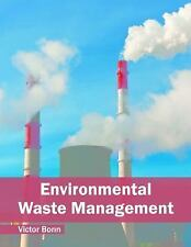 Environmental Waste Management (2016, Hardcover)