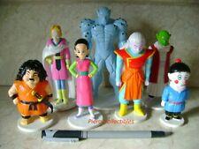 Dragon Ball De Agostini Lot 7 Figures ChiChi Kibito Kai