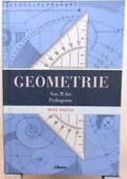Geometrie Fachbuch Gebundene Ausgabe + Einleitung Geschichte Ideen Theorien /62