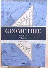 Geometrie + Fachbuch + Gebundene Ausgabe + Einleitung Geschichte Ideen Theorien