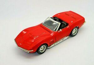 1:18 REVELL 1969 Chevrolet Corvette