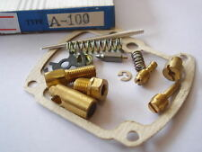 Carburetor repair ket SUZUKI A100 AC100 AS100 A100SR
